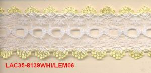LAC35-8139WHITE/LEMON(180mts)